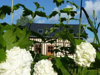 Cottage Ailleurs sous les Etoiles - Manneville-la-Raoult vacation rentals