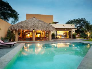 Perfect 3 bedroom House in Tamarindo with Internet Access - Tamarindo vacation rentals