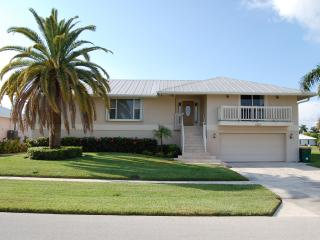 Excellent November & December Holiday Rates!! Family Getaway! - Marco Island vacation rentals