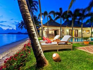 Villa Frangipani - Miskawaan, Sleeps 6 - Mae Nam vacation rentals