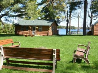 Lakefront Cabin on Lake Minocqua - Minocqua vacation rentals
