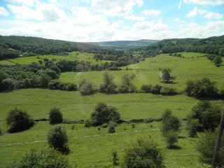 Holmedale Cottage nr Holmfirth with stunning views - Holmfirth vacation rentals