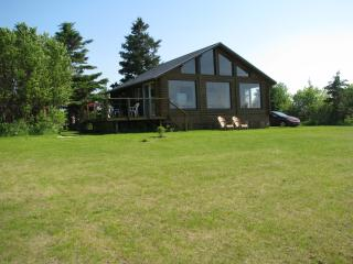 Bright 2 bedroom Cottage in Dalvay with Deck - Dalvay vacation rentals