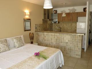 A lovely Studio right accross from the beach. - Orient Bay vacation rentals