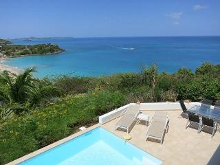 Full Beach and Oceanv view 3 Bedroom Villa - Cupecoy vacation rentals