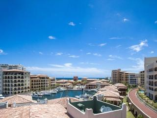 Three Bedroom Penthouse with wrap around views in Exclusive Porto Cupecoy - Cupecoy Bay vacation rentals