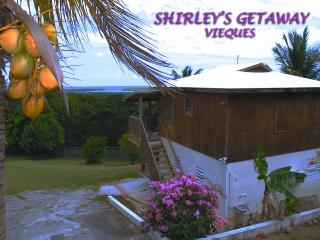 Charming 1 bedroom Bungalow in Isla de Vieques - Isla de Vieques vacation rentals