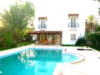Comfortable Villa with Dishwasher and A/C - Bitez vacation rentals
