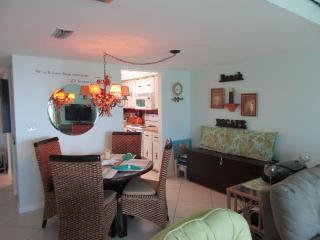 Beautiful Condo with Internet Access and Dishwasher - Flagler Beach vacation rentals