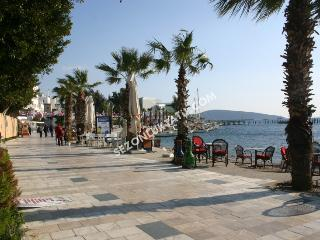 Romantic 1 bedroom Bodrum Condo with A/C - Bodrum vacation rentals