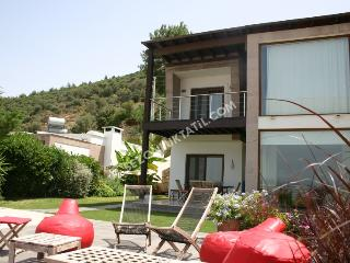 Private swimming-pool villa in Bodrum - Bodrum vacation rentals