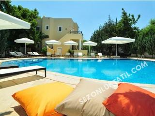 Nice Villa with A/C and Satellite Or Cable TV - Bodrum vacation rentals
