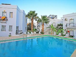 Beautiful Condo with Patio and A/C - Bodrum vacation rentals