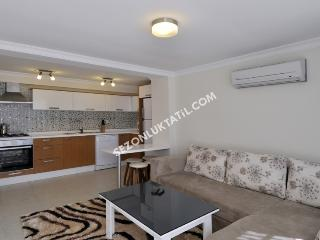2 bedroom Apartment with A/C in Gumbet - Gumbet vacation rentals