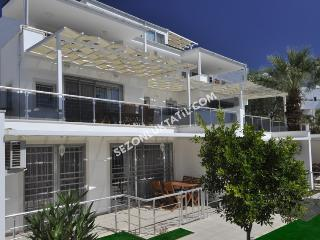 Comfortable 1 bedroom Gumbet Apartment with Internet Access - Gumbet vacation rentals
