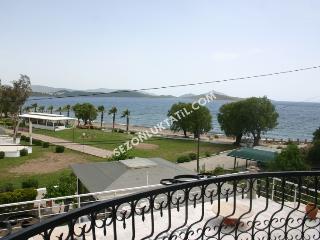 STUDIO FLAT IN ORTAKENT FULL SEA VIEW - Ortakent vacation rentals