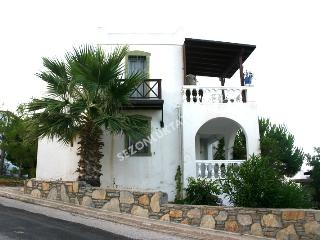 2+1 IN HOUSING COMPLEX WITH SWIMMING POOL IN ORTAK - Ortakent vacation rentals