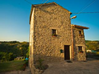 Private home in Montefeltro far from tourists - Macerata Feltria vacation rentals