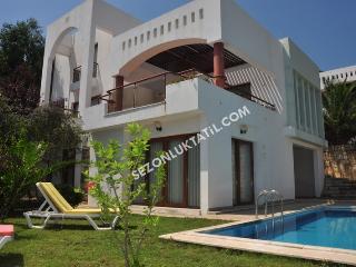 5 bedroom Villa with A/C in Torba - Torba vacation rentals