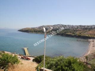 3 bedroom Villa with A/C in Turgutreis - Turgutreis vacation rentals