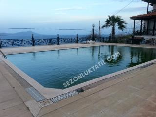 Turgutreis Bagla in a site with swimming pool - Turgutreis vacation rentals