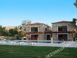 Yalikavak Bodrum a private swimmingpool farm villa - Yalikavak vacation rentals