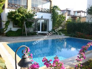 Yalıkavak Bodrum Villa-C with a private swim pool - Yalikavak vacation rentals