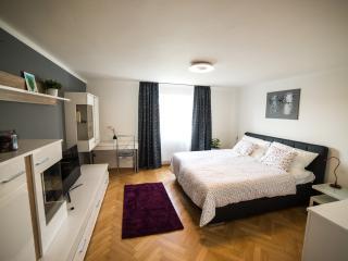 Angel´s view - Prague vacation rentals