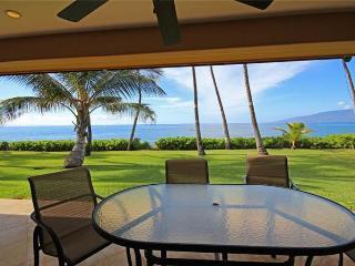 Puamana 43-1 Premium Ocean Front - Lahaina vacation rentals