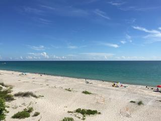Large Beachfront Gulf of Mexico Condo on Manasota Key. Awesome views! - Manasota Key vacation rentals