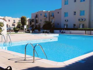 Modern apartment in Cyprus with private garden - Mandria vacation rentals