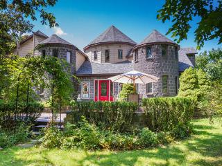 Relax Like Royalty in Your Own Castle! - Ghent vacation rentals