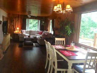 Luxury Cottage with Whirlpool,Sauna & Guest House - Cobalt vacation rentals