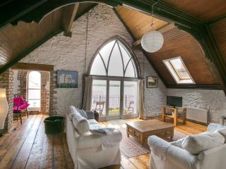 The Loft  @ St Patrick's Hall- with Free WiFi - Portaferry vacation rentals