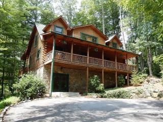 Black Bear - Sapphire vacation rentals