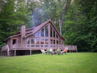 Buck`s Branch - 123 Aspen Knoll Road - Canaan Valley vacation rentals