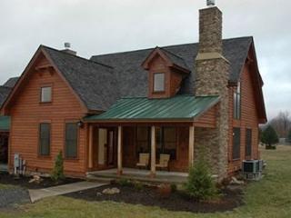 Aspen Village 34 - Canaan Valley vacation rentals
