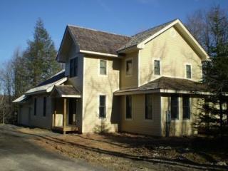 Ilam House - 148 Gray Rock Road - Canaan Valley vacation rentals