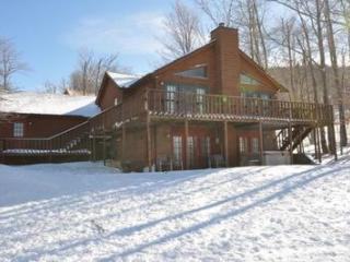 Almost Aspen - 39 Trails End Court - Canaan Valley vacation rentals