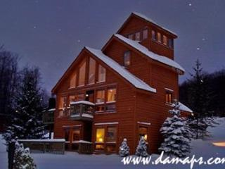 Eagle`s Nest - 75 Northpoint Way - Canaan Valley vacation rentals