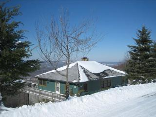 Skibo - 1807 Mountainside Road - Canaan Valley vacation rentals
