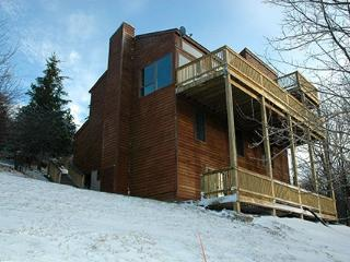 Cody`s - 1901 Mountainside Road - Canaan Valley vacation rentals
