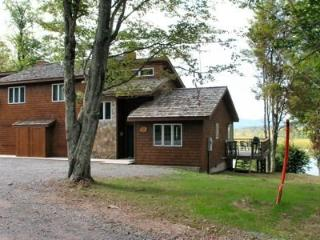Nature`s Gift - 130 Woods End Court - Canaan Valley vacation rentals
