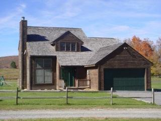 Friendly Retreat - 92 Piper Lane - Canaan Valley vacation rentals