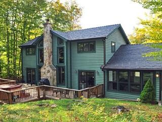 Deer Run - 238 Winterset Road - Canaan Valley vacation rentals