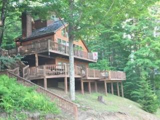 Cardinal Haus - 75 Hikers Challenge Road - Canaan Valley vacation rentals
