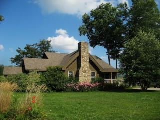 Bright House with Internet Access and A/C - Canaan Valley vacation rentals