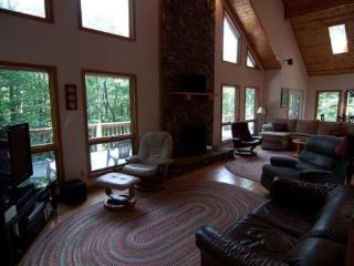 Laird`s Retreat *4th Night Free! - Canaan Valley vacation rentals