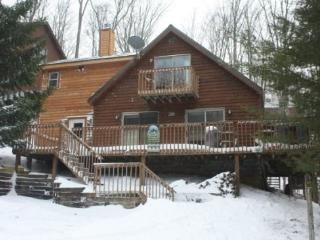 A River Runs By It - Canaan Valley vacation rentals