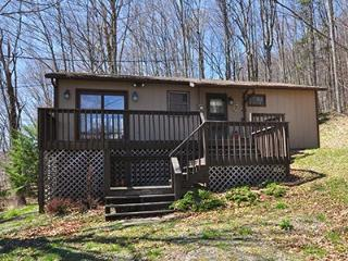 Country Mile - 43 Promised Land Road - Canaan Valley vacation rentals